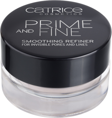 Основа выравнивающая CATRICE Prime And Fine Smoothing Refiner: фото