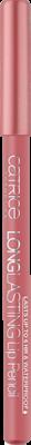 Контур для губ CATRICE Longlasting Lip Pencil 080 That's What Rose Wood Do! розово-коричневый: фото