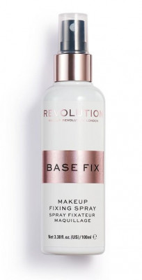 Спрей для фиксации макияжа MakeUp Revolution PRO FIX MAKEUP FIXING SPRAY: фото