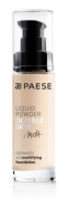 Тональная основа Matt Liquid Powder Double Skin Paese тон 10М: фото