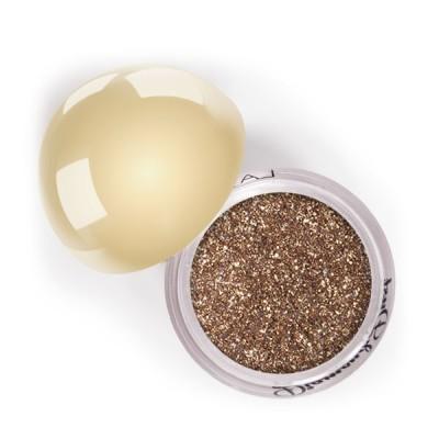 Тени Diamond Dust LASplash Smoky Quartz: фото