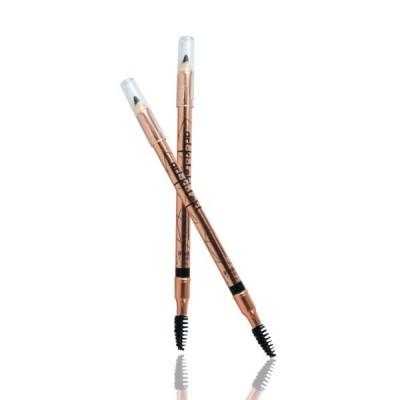 Набор для моделирования формы бровей Art-ki-tekt Brow Defining Pencil Duo LASplash Chocolate: фото