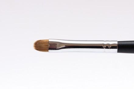 Кисть для теней MAKE-UP-SECRET 146 соболь: фото