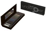 Палетка Bronx Colors Makeup Set Smokey Undercover: фото