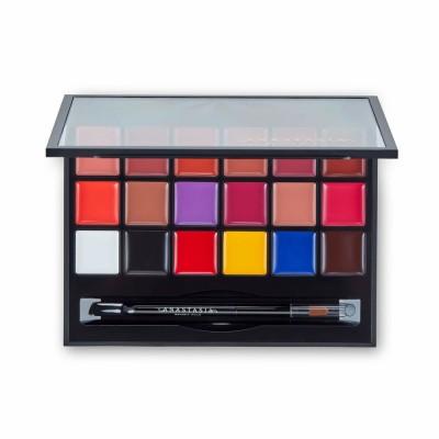 Палетка помад Anastasia Beverly Hills Lip Palette: фото