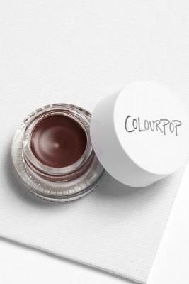 Гелевая подводка для глаз ColourPop Crème Gel Colour CALL ME: фото