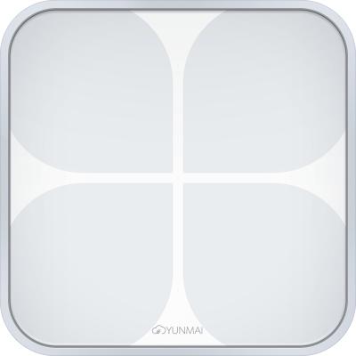 Умные весы YUNMAI 2 Smart Scale: фото