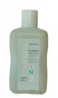 Лосьон для химической завивки нормальных волос La Biosthetique TrioForm Сlassic N 1000 мл: фото