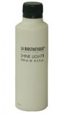 Средство для щадящего осветления волос La Biosthetique Shine Light 1 250мл: фото