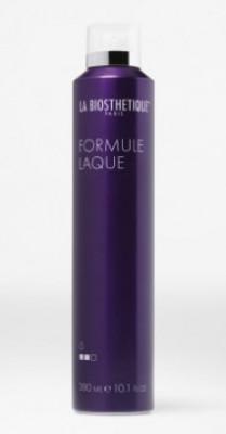 Лак для волос экстрасильной фиксации La Biosthetique Formule Laque 75мл: фото