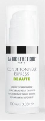Крем-уход несмываемый для поврежденных волос La Biosthetique Conditionneur Express 100мл: фото