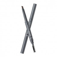 Карандаш для бровей THE SAEM Saemmul Artlook Eyebrow 03 Gray Brown 0.2 гр: фото