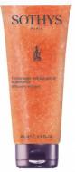 Скраб для тела антицеллюлитный корректирующий Sothys Silhouette Exfoliant 200 мл: фото