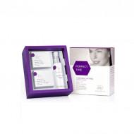 Набор косметических средств Holyland Perfect Time Laboratories serum 30/day 50/night 50: фото