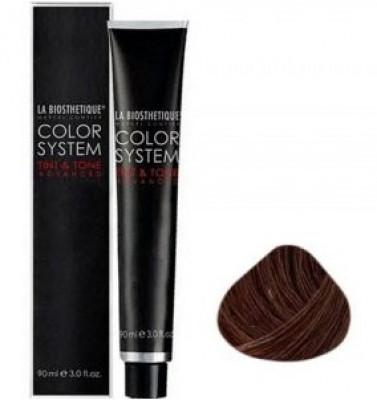 Краситель La Biosthetique Tint & Tone 66/0 Темный блондин интенсивный 90мл: фото
